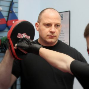 martial arts business coach Mike Massie