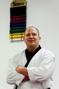 martial arts professional ethics code author Mike Massie
