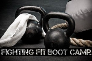 Fighting Fit Boot Camp Instructor Certification