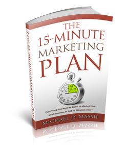 My new free ebook on marketing