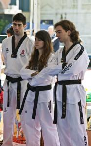 Black belt student retention
