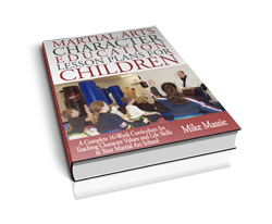 character education for kids book