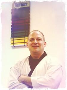 Mike Massie author of Small Dojo Big Profits