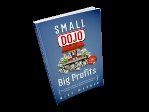 Small Dojo Big Profits book
