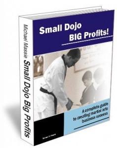 Small Dojo Big Profits