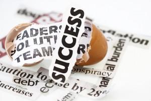 marketing success 2014