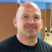 martial arts business consultant Mike Massie