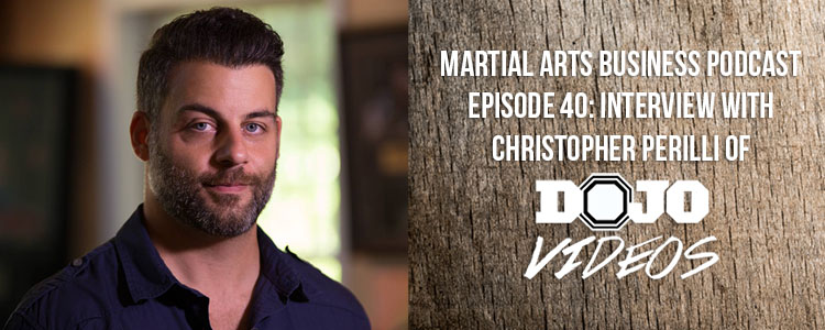 interview with Chris Perilli